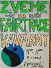 Fair trade kavárna